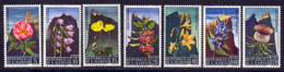 Saint-Marin 1967 Yvert 687 / 693 ** TB Bord De Feuille - Unused Stamps