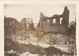 Photo 14-18 CERNAY-EN-DORMOIS - L'église (A212, Ww1, Wk 1) - Autres Communes