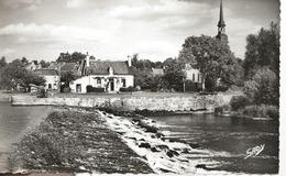 Roc Saint André--le Barrage A Montertelot - Other Municipalities
