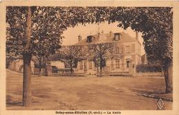 SOISY SOUS ETIOLLES       LA MAIRIE - Andere Gemeenten