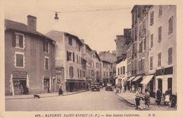 64..Bayonne Saint Esprit   Rue Sainte Catherine...336 - Bayonne
