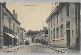 Conflans La Mairie - Andere Gemeenten