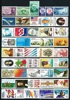 Estados Unidos - LOTE (100 Series Diferentes) Nuevo Cat.115€ - Estados Unidos