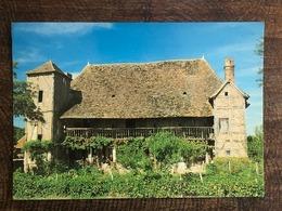 JUIF (Saône-et-Loire 71) Château Grosse Grange - PROMENADE EN BRESSE - Sonstige Gemeinden