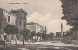 CASTAGNARO - PIAZZA - Verona
