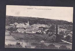 Tornay (52) Vue Generale Et La Roche - France