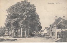 Bourgeois - La Place - 1909 - Imp. Pap. Charlier-Nizet, Wavre - Rixensart