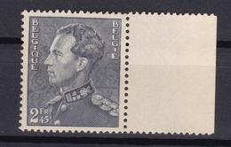 N° 432  XX  ( Neuf Avec Gomme Sans Charniere ) COB 170.00** - 1936-51 Poortman