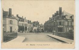 DECIZE - Faubourg Saint Pryvé - Decize