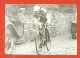 CICLISMO - ALFREDO BINDA - RIPRODUZIONE - Cycling
