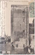 Avignon Tour De Trouillas 1904 - Avignon (Palais & Pont)