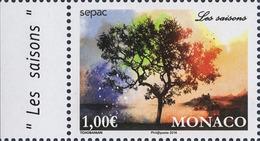 Monaco 3044 Sepac , Saisons - Gemeinschaftsausgaben