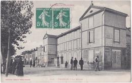 31. FRONTON. La Mairie. 311 - Francia