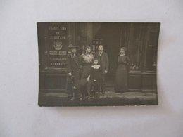 G. GADEN & KLIPSCH MAISON FONDEE EN 1803 BORDEAUX GRANDS VINS DE BORDEAUX PETITE PHOTO 6,5cm/4,5cm - Orte