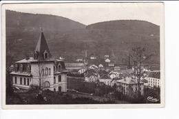 CORNIMONT - Le Château - Cornimont