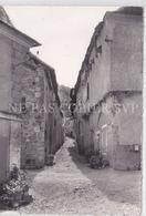 CPSM SAINT ST CIRQ LAPOPIE 46 RUE DES TOURNEURS ANCIEN QUARTIER HEBREUX - Saint-Cirq-Lapopie