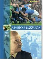 ITALIA 2010 - FOLDER  MARIO MAZZUCCA -   SENZA SPESE POSTALI - 6. 1946-.. Republic