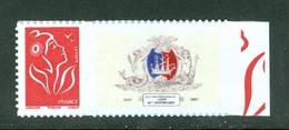 Dieppe; Association Philatélique 1927 - 2007; Timbre Personnalisé Première Génération. (6930) - France
