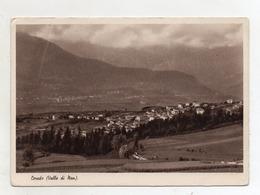 Coredo (Trento) - Panorama - Non Viaggiata - (FDC16316) - Trento