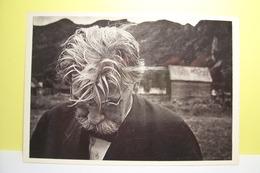 ALBERT  SCHWEITZER - Aspen , Colorado 1949    - ( Pas De Reflet Sur L'original ) - Premi Nobel