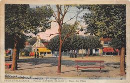 NEUILLY PLAISANCE - Place Des Fêtes - Neuilly Plaisance