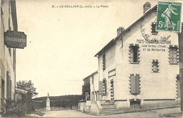 . LA POSTE - Le Cellier
