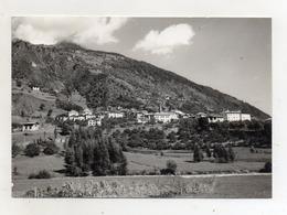 Mezzana (Trento) - Panorama - Viaggiata Nel 1962 - (FDC16317) - Trento