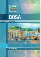 ITALIA 2011 - FOLDER  BOSA ORISTANO  -   SENZA SPESE POSTALI - 6. 1946-.. Repubblica