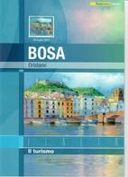 ITALIA 2011 - FOLDER  BOSA ORISTANO  -   SENZA SPESE POSTALI - 6. 1946-.. Republic
