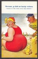 94720/ HUMOUR, Ed Bamforth, N° 1350 - Humour