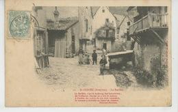 SAINT GENIEZ D'OLT - Le Baribès - Autres Communes