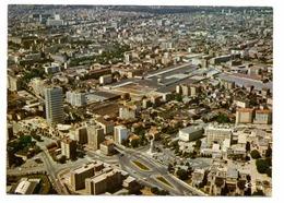 LYON (69) - Vue Aérienne - Hôpital Edouard Herriot - Place D'Arsonval - Avenue Des Frères Lumière - Autres
