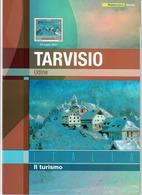 ITALIA 2011 - FOLDER  TARVISIO UDINE  -   SENZA SPESE POSTALI - 6. 1946-.. Republic