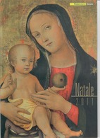ITALIA 2011 - FOLDER  NATALE  -   SENZA SPESE POSTALI - 6. 1946-.. Repubblica