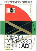 ITALIA 2011 - FOLDER  PREMIO COMPASSO D'ORO ADI  -   SENZA SPESE POSTALI - 6. 1946-.. Repubblica