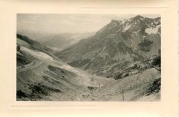 PHoto D'une Vue De Montagne A Identifier - Places