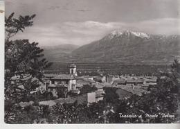 L'AQUILA TRASACCO E MONTE VELINO - L'Aquila