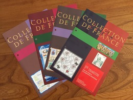 Collection Philatélique, Pochettes Trimestrielles - 2004 - Timbres Neufs MNH ** - 2000-2009