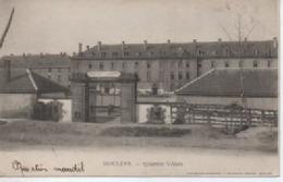 MOULINS  LE QUARTIER VILLARS AGE D OR - Moulins