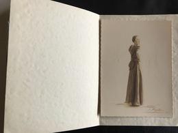 Photo Jeune Femme élégante - Photographie D'Art J. SCHIDLIN - SAINT LOUIS (Haut Rhin) - Anonymous Persons