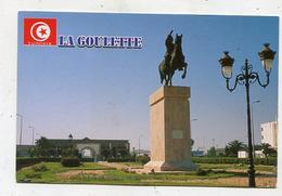 TUNISIA - AK 357999 La Goulette - Tunisie