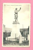 C.P. Lierneux  =  Monument  1914-1918 - Lierneux