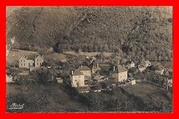 CPA (19) LAVAL-sur-LUZEGE.  Vue Générale...J360 - Other Municipalities