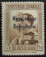 Guinea 243 * - Guinea Espagnole