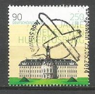 BRD 2013  Mi.Nr. 2985 , 250 Jahre Frieden Von Hubertusburg - Gestempelt / Fine Used / (o) - Gebraucht