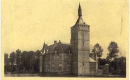 RHODE SAINT PIERRE  Château De Horst. - België