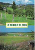UN BONJOUR DE REDU - Libin