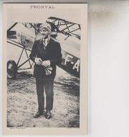 FRONVAL - Aviateurs