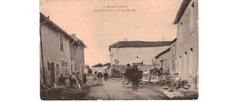 Abainville / La Grande Rue / Voir état - Other Municipalities