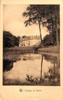 Château De Harlue (petit Coup à La Base) - Eghezée